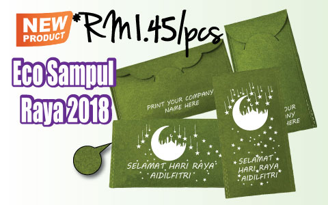 Eco Sampul Raya