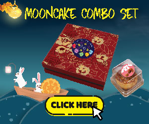 Mooncake Conbo Set